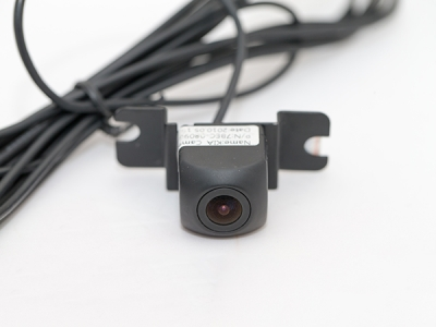 KIA Sorento rear view camera