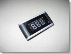 LED HUD OBD CAN BUS TYPE