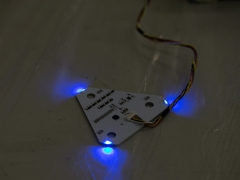 Lighting Back Light Module-01