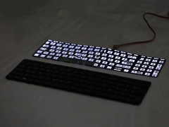 Keyboard Back Light Module-02