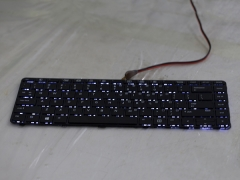 Keyboard Back Light Module-04