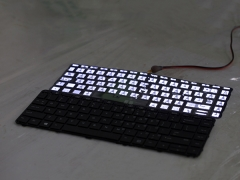 Keyboard Back Light Module-05