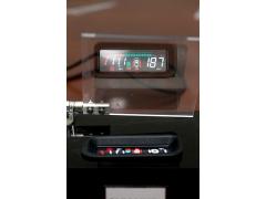Luxgen SUV專用抬頭顯示器