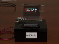 泛用型LED HUD