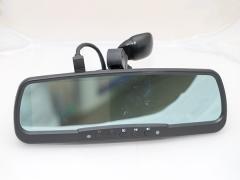 後視鏡型1080P行車記錄器