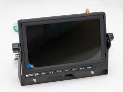 無線鏡頭系統